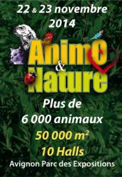 Animo nature2014