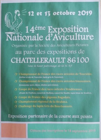 Chatellerault 2019
