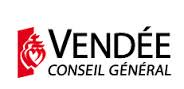 Logo conseil general vendee 1