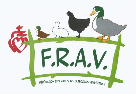 Logo frav