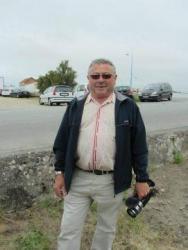 Marcel rondeau president du photo camera club